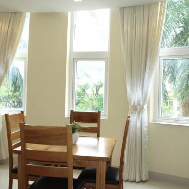 Phòng Royal Suite - Khách sạn Palms Garden Saigon Apart'Hote