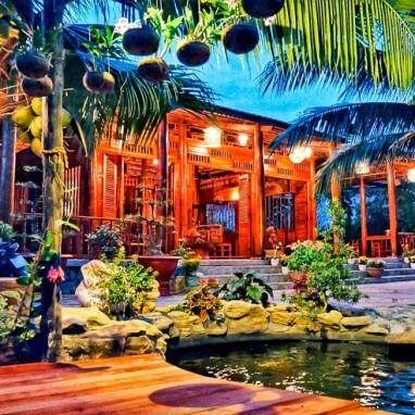 Nhà dừa CocoHome