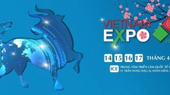 VIETNAM EXPO 2021 - Hội chợ Thương mại Quốc tế Việt Nam
