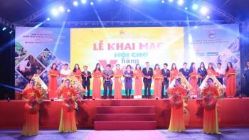 Hội chợ Hàng Việt Đà Nẵng 2020