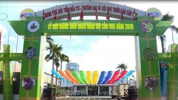 Lễ hội Bánh dân gian Nam bộ tại thành phố Cần Thơ năm 2019