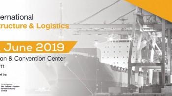 VIPILEC 2019 - Triển lãm Quốc tế về Cơ sở Hạ tầng Cảng biển và Logistics