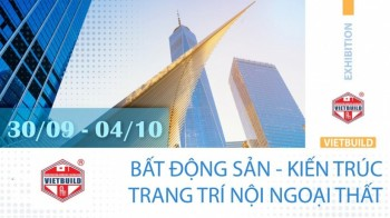 Triển Lãm Quốc Tế VietBuild TP.HCM 2020 lần 3