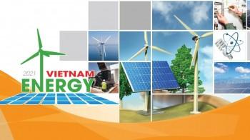 Energy Vietnam 2021 - Triển lãm Quốc tế ngành Năng lượng Việt Nam
