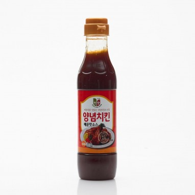 Sốt gà cay Korean Chicken Sauces