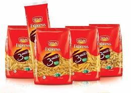 SELVA FOOD INC.: Các loại mì ống, mì xoắn, bột mỳ, bột bắp,...