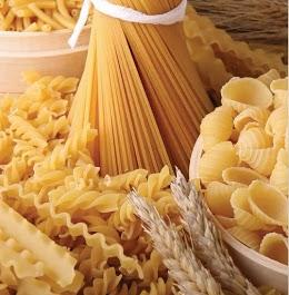 KAVUKCU FLOUR MILLS CO.,LTD: Bột mỳ, các loại mỳ ống, nui xoắn,...
