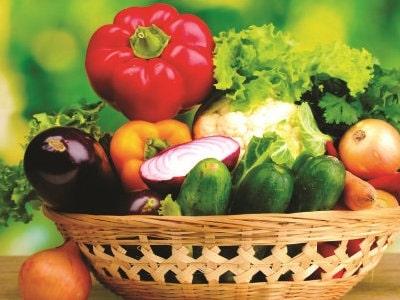 Nông sản - Thực phẩm
